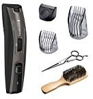 Remington MB4045B The Beardsman Beard Boss Full Beard Kit, Platinum