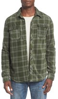 O'Neill 'Glacier' Plaid Shirt