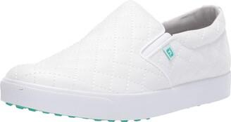 Foot Joy Women's FJ Sport Retro Golf Shoes