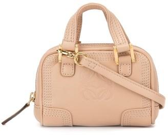 Loewe Pre Owned Micro Mini Amazona 2way Mini Hand Bag
