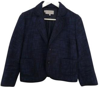 Hobbs Blue Jacket for Women