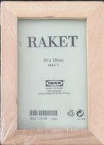 "Ikea Raket 4"" X 6"" Picture Frames - Set 0f 3"