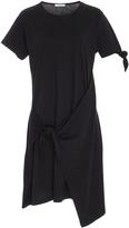 J.W.Anderson Knot Front Mini Dress