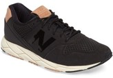 New Balance Women's 96 Mash-Up Sneaker