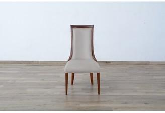 Mercer41 Nocona Upholstered Dining Chair (Set of 2