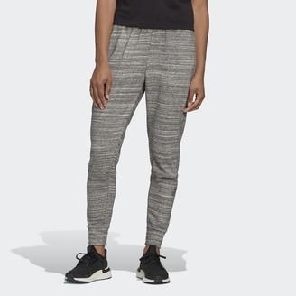 adidas Melange French Terry 7/8 Pants