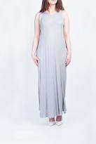 Braez Casual Sleeveless Maxi Dress