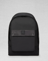 Belstaff Roadmaster Backpack Black