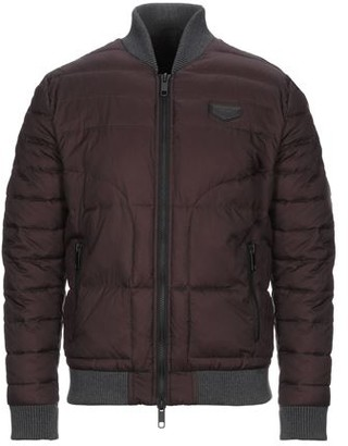 Antony Morato Synthetic Down Jacket