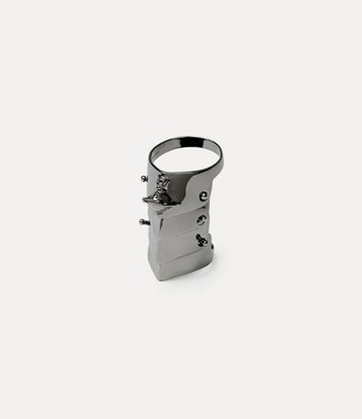 Vivienne Westwood Armour Ring