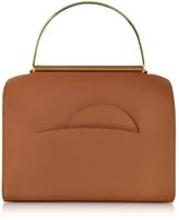 Roksanda Tobacco Leather Bag NO. 1