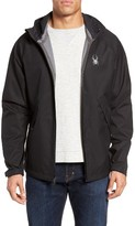 Spyder Men's Pryme Water Resistant Jacket