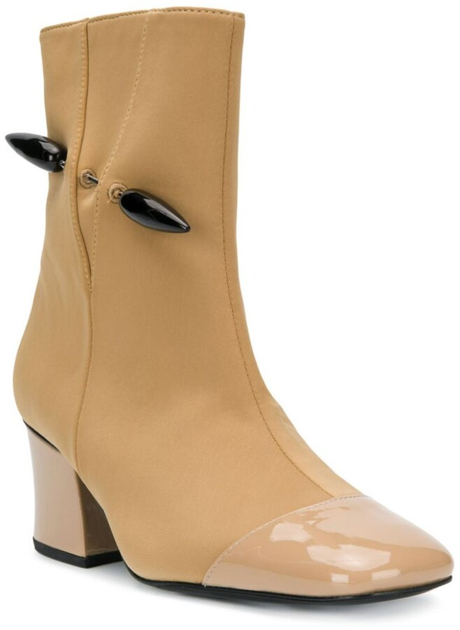 Thumbnail for your product : Dorateymur Worship boots