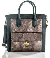 Noble Mount Savoy Tote Handbag