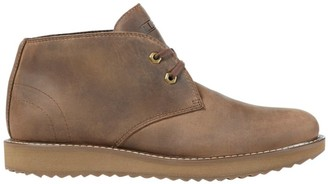 L.L. Bean Men's Stonington Chukka Boots, Leather