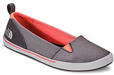 The North Face Women's Base Camp Lite Skimmer II Breathable Mesh Slip On Sneakers