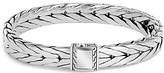 John Hardy Men's Sterling Silver Modern Chain Bracelet