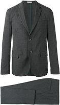 Boglioli two-piece suit - men - Cotton/Spandex/Elastane/Acetate/Cupro - 48