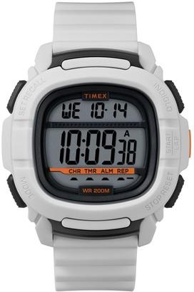 Timex Men's Shock Resistant Digital Watch