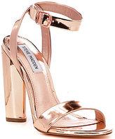 Steve Madden Treasure Dress Sandals
