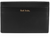 Paul Smith Monkey Print Card Case