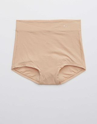 aerie Real Me High Waisted Boybrief Underwear
