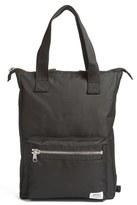 Wesc Men's Leeson Tote Bag - Black