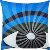 Kenzo Eyes Cushion Cover