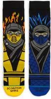 Stance Sub-Zero & Scorpion Socks