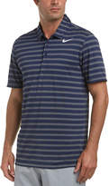 Nike Breathe Stripe Polo