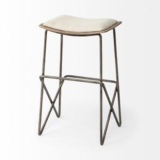 """17 Stories Fairgrove Bar & Counter Stool Seat Height: Counter Stool (24"""" Seat Height)"""