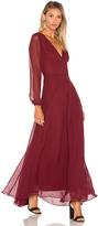 Lucy Paris Carolina Maxi Dress