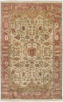 Surya IT1181-913 Burnished Gold Adana Collection Rug - 9ft X 13ft
