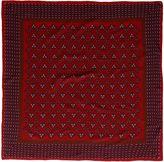 Roberto Capucci Square scarves