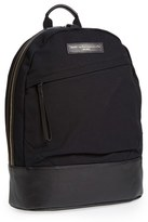 WANT Les Essentiels Men's 'Kastrup' Backpack - Black