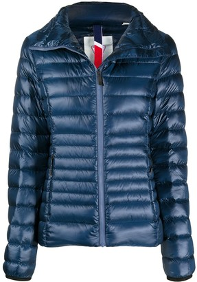 Rossignol Funnel-Neck Quilted Jacket