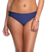 Splendid Basic Solid Banded Bikini Bottom 8116967