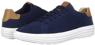 Mark Nason Mondo (Navy) Men's Shoes