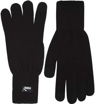 Puma Knitted Touch Fingertips Gloves