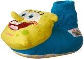 SpongeBob Squarepants Sock Top Slipper (Toddler)