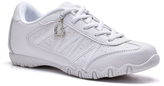 White Athletic Sneaker - Women