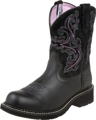 Ariat Women's Fatbaby II Western Boot