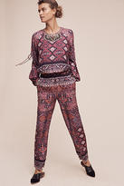 Twelfth Street By Cynthia Vincent Rosewood Jumpsuit