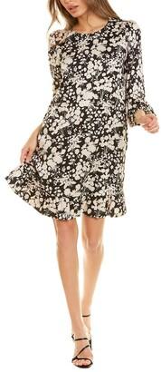 Rebecca Minkoff Federica Mini Dress