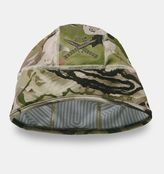 Under Armour Men's UA ColdGear® Infrared Tactical Camo Beanie
