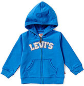 Levi's Baby Boys 12-24 Months Baldwin French Terry Hoodie