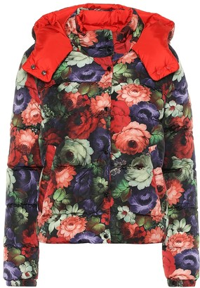 Moncler Koura reversible down jacket