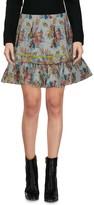 Nolita Mini skirts - Item 35344834