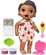 Very Baby Alive Baby Alive Super Snacks Snackin' Lily
