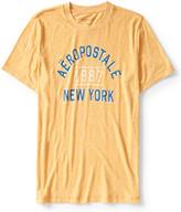 Aéropostale 1987 New York Logo Graphic T